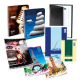 Азбучници, тетрадки, бележници и блокноти