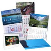 Настолни и работни календари