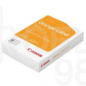 Копирна хартия Canon ORANGE Label  A4