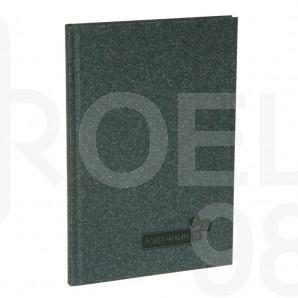 Азбучник Multiprint, твърди корици, 84 л., А4