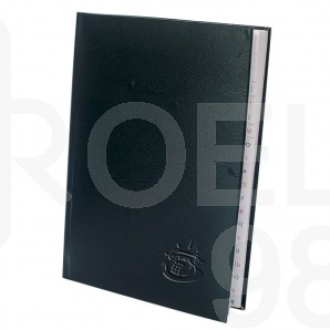 Азбучник Spree, 1075, 14 x 20 см, 20 x 3 л.