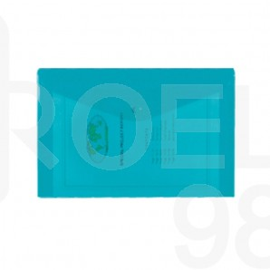 Папка с копче Snopake, A5, асорти