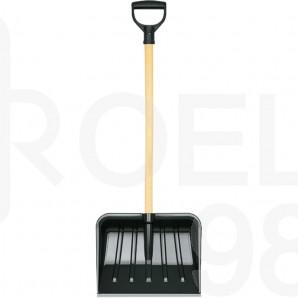 Лопата за сняг