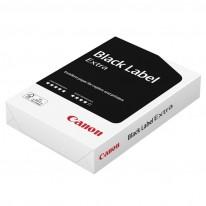 Копирна хартия Canon Black Label Extra, A4