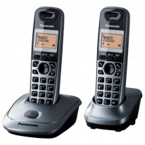 Телефонен апарат Panasonic KX-TG2512