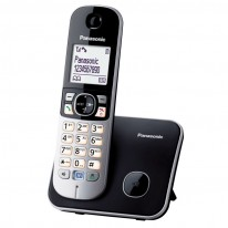 Телефонен апарат Panasonic KX-TG6812