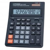 Калкулатор Citizen SDC 444 S, 12 разряден