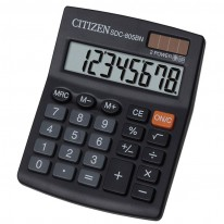 Калкулатор Citizen SDC 805N, 8 разряден