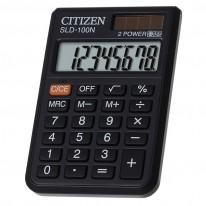 Калкулатор Citizen SLD 100 N, 8 разряден