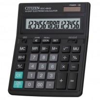 Калкулатор Citizen SDC 664 S, 16 разряден