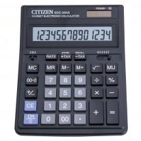 Калкулатор Citizen SDC 554 S, 14 разряден