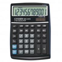 Калкулатор Citizen SDC 4310, 12 разряден