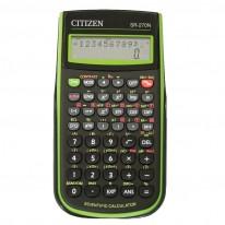 Калкулатор Citizen SR 270N, 10+2 разряден