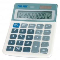Калкулатор Milan 40925BL, 12 разряден
