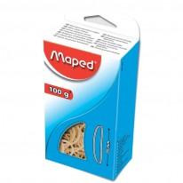 Ластици Maped, d = 80 мм, 100 гр., кутия