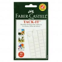 Лепяща гума Faber-Castell Tack-It, 50 гр