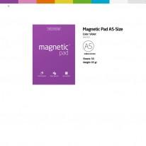 Блокнот Magnetic Pad  А5, 50 листа