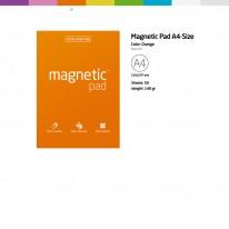 Блокнот Magnetic Pad  А4, 50 листа