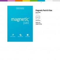 Блокнот Magnetic Pad  А3, 50 листа