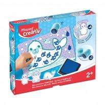 Креативен комплект Maped Early Age
