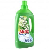 Почистващ препарат за под Medix Universal, 1.5 л.