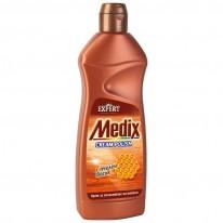 Почистващ препарат за мебели Medix, с пчелен восък, 0.500 л.