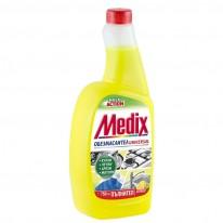 Пълнител за обезмаслител Medix, 0.750 л.
